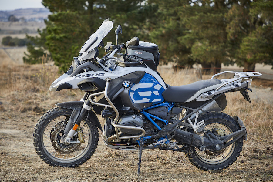 Bmw R 1200 Gs Adventure Rallye X Australian Motorcycle News