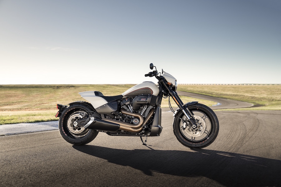Harley-Davidson launches new cruiser, CVO motorcycles for ...