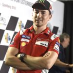 Jorge Lorenzo to test with Honda