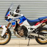 RECALL: HONDA AFRICA TWIN RECALLED DUE TO STAND FAULT