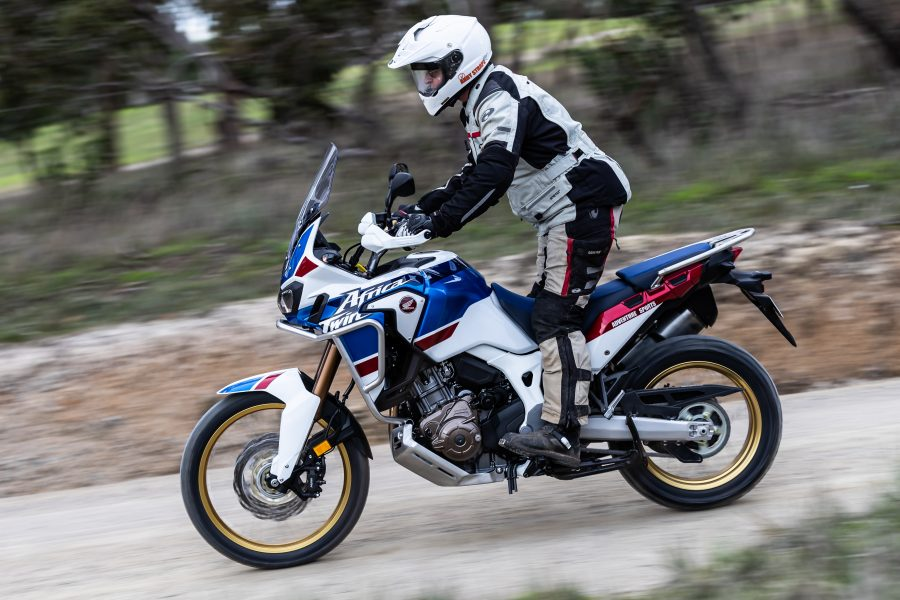 Honda Africa Twin CRF1000L 30th Anniversary Adventure Sports ... 244615a8d