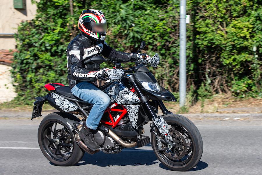 2019 Ducati Hypermotard - Australian Motorcycle News