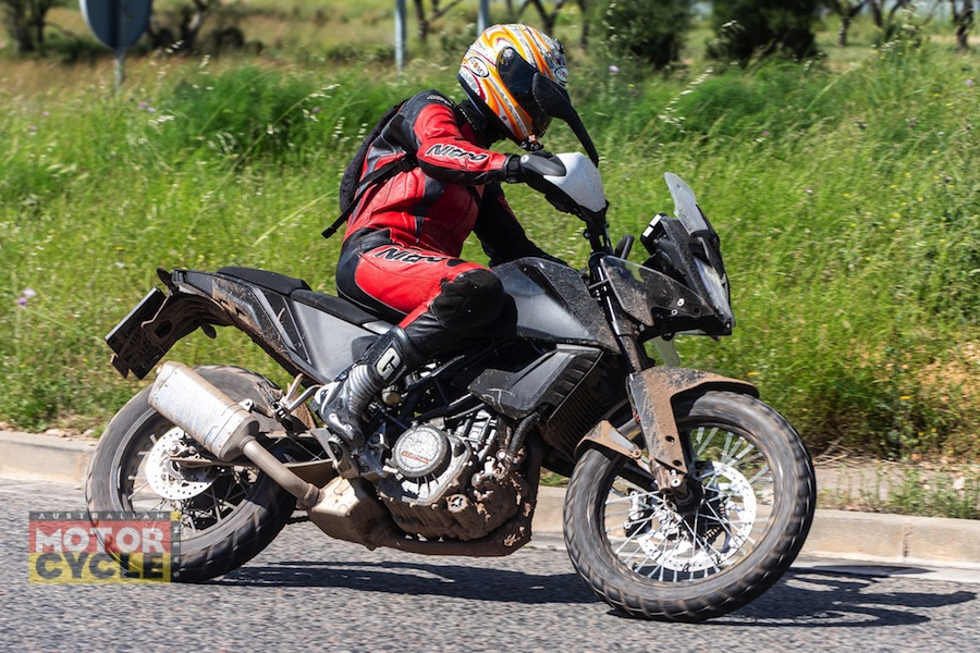 Ktm 390 Adventure Confirmed Australian Motorcycle News