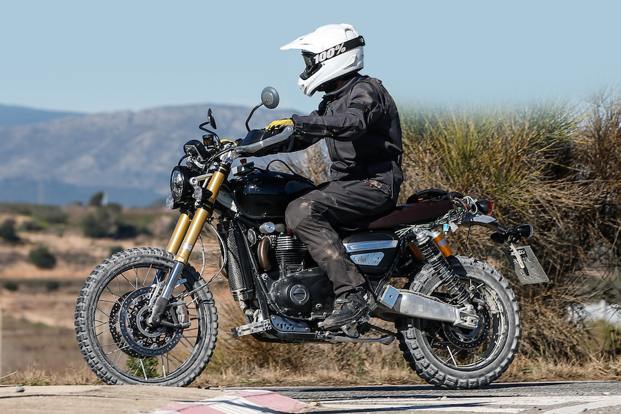 The Year Of Adventure Australian Motorcycle News