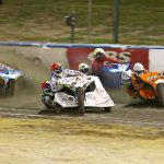 Adelaide's Gillman Speedway to host 2019 FIM Oceania Speedway Sidecar Championship
