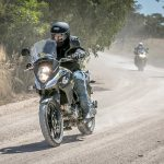 Suzuki Adventure Ride - Kyogle 20-21 October