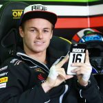 Aussie Josh Hook joins MotoE field