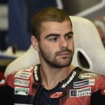 Fenati set to make Grand Prix return in 2019