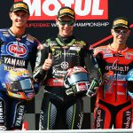 Rea Double Gives Seven Portimao Wins