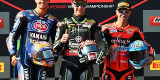 Rea Double Gives Seven Port...