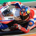 MILLER: I THOUGHT I HAD TO RETIRE OR CRASH!