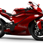 Superbike or dreamlike?