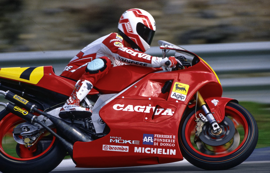 Eddie Lawson Australian Motorcycle News