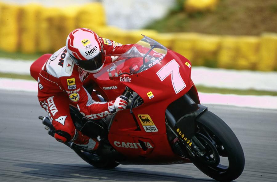 Eddie Lawson - Australian Motorcycle News
