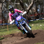 Gardiner, Pumpa and Widdison Sprint to AORC Victories at Kingston SE