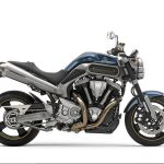 Yamaha MT-01 2005-2013