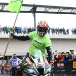 Ten In A Row For Record Breaker Rea