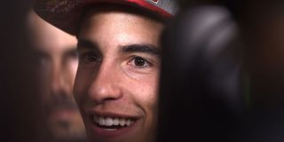Title near for Marquez