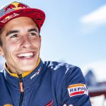 Fast Talk with Marc Marquez