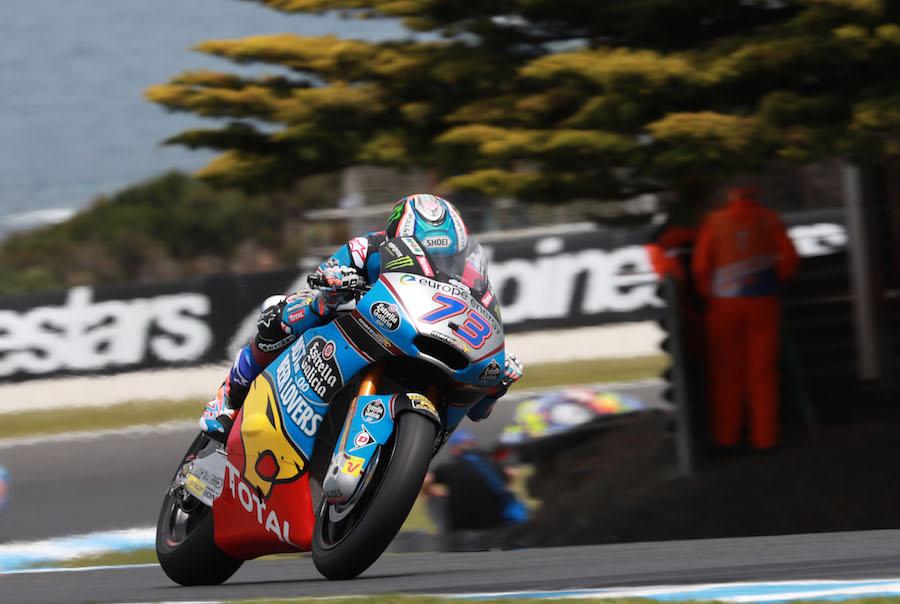 Moto 2 update Free Practice 2 - Australian Motorcycle News
