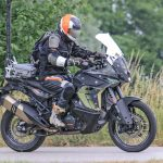 KTM 1090 Adventure revamp