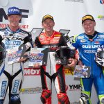 Bayliss Sends Out 2018 ASBK on a High
