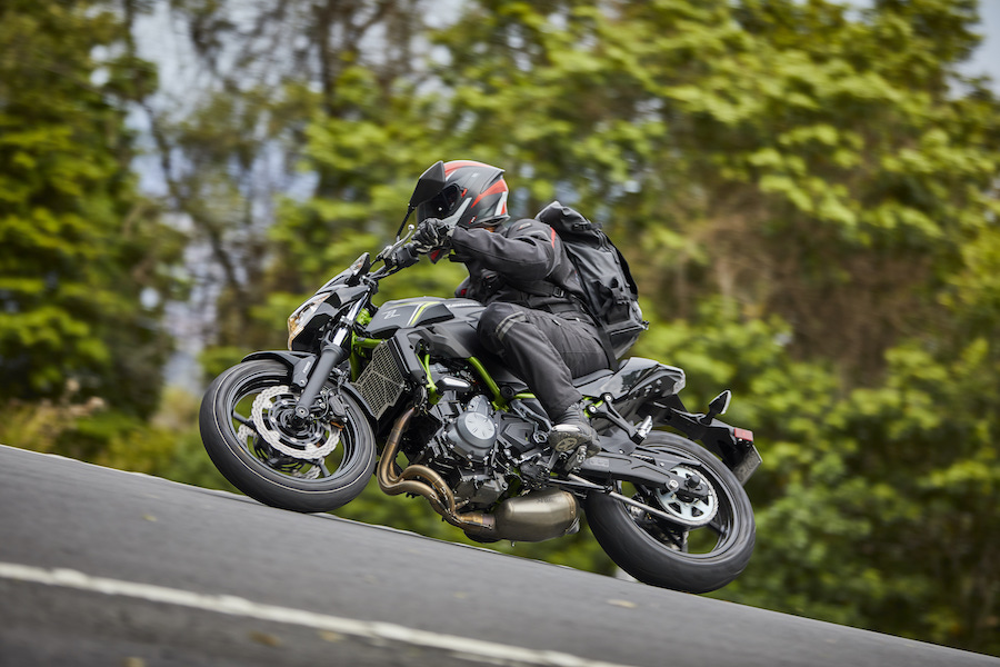 KAWASAKI Z650 - Australian Motorcycle News
