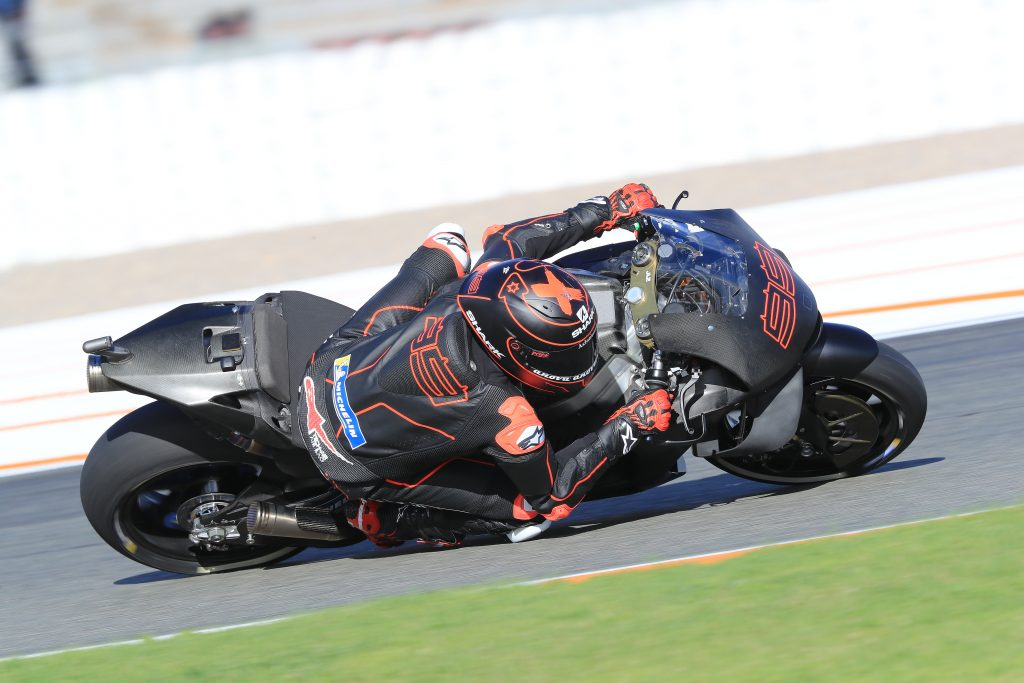 Stoner On Lorenzo S Honda Switch Australian Motorcycle News