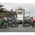 Swann Insurance throws support behind AMCN's 2018 Motorcycle of Year