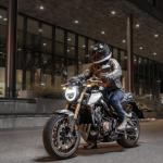 2019 Honda CB650R Continues Honda's Neo-Retro Lineup