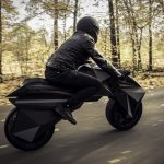 Harley Davidson And Marvel Present Super Hero Customs