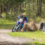 Aussie launch- 2019 Yamaha WR450F