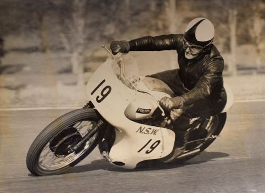 Ray Curtis