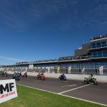 A Massive Ten Hours of Live TV for ASBK at The Bend