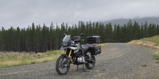 Aussie Launch BMW F 850 GS