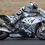 Quickspin - BMW HP4 Race