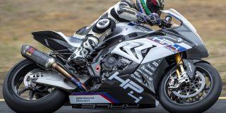 Quickspin – BMW HP4 Race