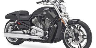 Harley-Davidson VRSC 2001-2017
