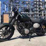 Living with the Yamaha Bolt C-Spec