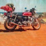 Reader Rides
