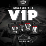 WIN 4 x 3-DAY PASSES FOR ROUND 1 OF THE 2019 WSBK SERIES AT PHILLIP ISLAND!