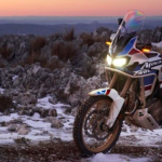 2019 HONDA AFRICA TWIN ADVENTURE SPORTS NOW AVAILABLE
