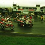 The WorldSBK Championship's early years - Part 1