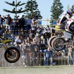 2018 FIM Oceania Newcastle International Supermoto