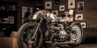 Custom cool – VTR Cus...