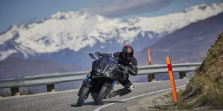 FIRST RIDE – Yamaha N...