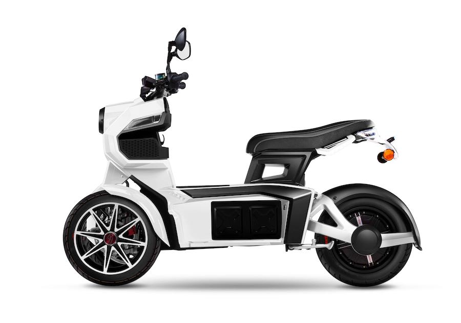 MOTORCYCLING'S ELECTRIC FUTURE - Australian Motorcycle News