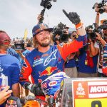 Toby Price wins 2019 Dakar Rally