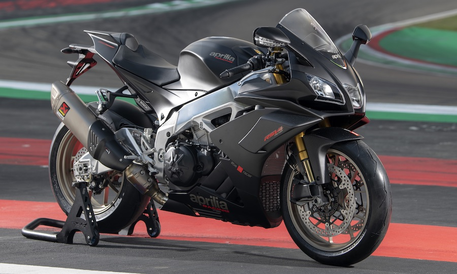 The hot new sportsbikes and sports-tourers of 2019 - Australian