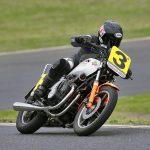 Quickspin - 1978 TEAM AVON YAMAHA XS1100 RACER